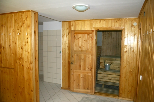 Saunas ala r uge k lalistemaja for Cost of building a home sauna